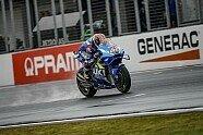 MotoGP Phillip Island - Freitag - MotoGP 2019, Australien GP, Phillip Island, Bild: Suzuki