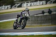 MotoGP Phillip Island - Freitag - MotoGP 2019, Australien GP, Phillip Island, Bild: Yamaha