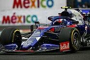 Freitag - Formel 1 2019, Mexiko GP, Mexico City, Bild: LAT Images