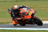 MotoGP Phillip Island - Samstag - MotoGP 2019, Australien GP, Phillip Island, Bild: KTM
