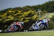 MotoGP Phillip Island - Samstag - MotoGP 2019, Australien GP, Phillip Island, Bild: Suzuki