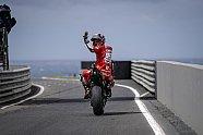 MotoGP Phillip Island - Samstag - MotoGP 2019, Australien GP, Phillip Island, Bild: Ducati