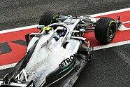 Samstag - Formel 1 2019, Mexiko GP, Mexico City, Bild: LAT Images