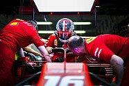 Samstag - Formel 1 2019, Mexiko GP, Mexico City, Bild: Ferrari