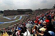 Samstag - Formel 1 2019, Mexiko GP, Mexico City, Bild: Red Bull