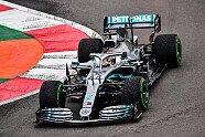 Samstag - Formel 1 2019, Mexiko GP, Mexico City, Bild: Mercedes-Benz
