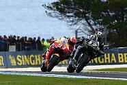 MotoGP Phillip Island 2019: Alle Bilder vom Sonntag - MotoGP 2019, Australien GP, Phillip Island, Bild: LAT Images