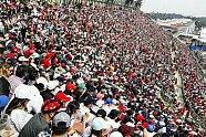 Sonntag - Formel 1 2019, Mexiko GP, Mexico City, Bild: LAT Images