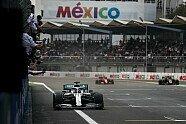 Rennen - Formel 1 2019, Mexiko GP, Mexico City, Bild: LAT Images