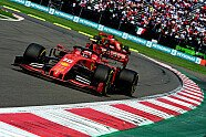 Rennen - Formel 1 2019, Mexiko GP, Mexico City, Bild: Ferrari