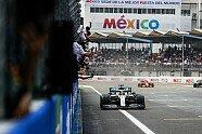 Rennen - Formel 1 2019, Mexiko GP, Mexico City, Bild: Mercedes-Benz