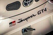 Toyota GR Supra GT4: Motorsport-Neuauflage der Japan-Ikone - Mehr Sportwagen 2019, Präsentationen, Bild: Toyota