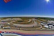Donnerstag - Formel 1 2019, USA GP, Austin, Bild: LAT Images