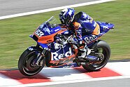 MotoGP Malaysia 2019: Alle Bilder vom Trainings-Freitag - MotoGP 2019, Malaysia GP, Sepang, Bild: Tech 3