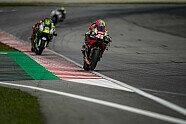 MotoGP Malaysia 2019: Alle Bilder vom Trainings-Freitag - MotoGP 2019, Malaysia GP, Sepang, Bild: Aprilia