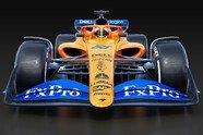 Formel 1 2021: So sieht die Zukunft aus - Formel 1 2019, Präsentationen, Bild: FIA/McLaren
