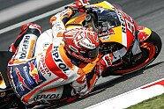 MotoGP Malaysia 2019: Alle Bilder vom Trainings-Freitag - MotoGP 2019, Malaysia GP, Sepang, Bild: Repsol