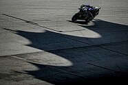 MotoGP Malaysia 2019: Alle Bilder vom Trainings-Freitag - MotoGP 2019, Malaysia GP, Sepang, Bild: Yamaha