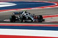 Freitag - Formel 1 2019, USA GP, Austin, Bild: LAT Images