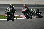 MotoGP Malaysia 2019: Alle Bilder vom Qualifying-Samstag - MotoGP 2019, Malaysia GP, Sepang, Bild: Yamaha