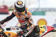MotoGP Malaysia 2019: Alle Bilder vom Qualifying-Samstag - MotoGP 2019, Malaysia GP, Sepang, Bild: Repsol