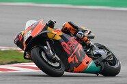 MotoGP Malaysia 2019: Alle Bilder vom Qualifying-Samstag - MotoGP 2019, Malaysia GP, Sepang, Bild: KTM