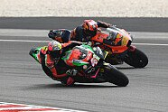 MotoGP Malaysia 2019: Alle Bilder vom Rennsonntag - MotoGP 2019, Malaysia GP, Sepang, Bild: Aprilia
