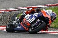 MotoGP Malaysia 2019: Alle Bilder vom Rennsonntag - MotoGP 2019, Malaysia GP, Sepang, Bild: Tech3