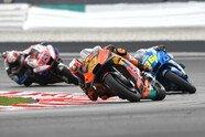 MotoGP Malaysia 2019: Alle Bilder vom Rennsonntag - MotoGP 2019, Malaysia GP, Sepang, Bild: KTM