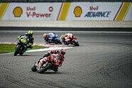MotoGP Malaysia 2019: Alle Bilder vom Rennsonntag - MotoGP 2019, Malaysia GP, Sepang, Bild: Ducati