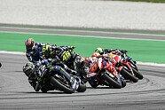 MotoGP Malaysia 2019: Alle Bilder vom Rennsonntag - MotoGP 2019, Malaysia GP, Sepang, Bild: Yamaha