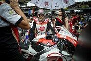 MotoGP Malaysia 2019: Alle Bilder vom Rennsonntag - MotoGP 2019, Malaysia GP, Sepang, Bild: LCR