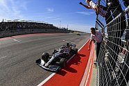 Rennen - Formel 1 2019, USA GP, Austin, Bild: LAT Images