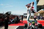 Sonntag - Formel 1 2019, USA GP, Austin, Bild: LAT Images
