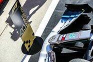 Sonntag - Formel 1 2019, USA GP, Austin, Bild: Mercedes-Benz