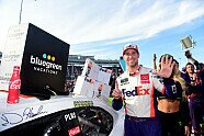 Rennen 35, Playoffs - NASCAR 2019, Bluegreen Vacations 500, Phoenix, Arizona, Bild: NASCAR