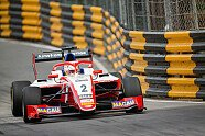 Macau GP 2019: F3 World Cup mit Flörsch, Schumacher und Co. - Formel 3 2019, Bild: LAT Images