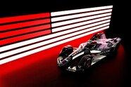 Dragon präsentiert Auto für 2019/20 - Formel E 2019, Präsentationen, Bild: Dragon