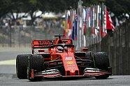 Freitag - Formel 1 2019, Brasilien GP, São Paulo, Bild: LAT Images