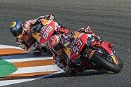 MotoGP Valencia - Freitag - MotoGP 2019, Valencia GP, Valencia, Bild: Repsol