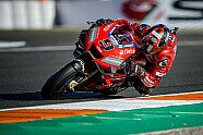 MotoGP Valencia - Freitag - MotoGP 2019, Valencia GP, Valencia, Bild: Ducati
