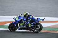 MotoGP Valencia - Freitag - MotoGP 2019, Valencia GP, Valencia, Bild: Suzuki