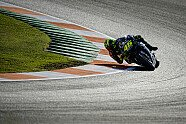 MotoGP Valencia - Freitag - MotoGP 2019, Valencia GP, Valencia, Bild: Yamaha
