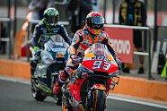 MotoGP Valencia - Freitag - MotoGP 2019, Valencia GP, Valencia, Bild: Tobias Linke