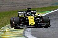 Samstag - Formel 1 2019, Brasilien GP, São Paulo, Bild: LAT Images