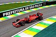 Samstag - Formel 1 2019, Brasilien GP, São Paulo, Bild: Ferrari