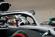 Samstag - Formel 1 2019, Brasilien GP, São Paulo, Bild: Mercedes-Benz
