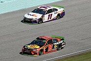 Rennen 36, Finale - NASCAR 2019, Ford EcoBoost 400, Homestead, Florida, Bild: NASCAR