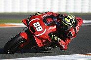 MotoGP Valencia - Sonntag - MotoGP 2019, Valencia GP, Valencia, Bild: Aprilia
