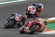 MotoGP Valencia - Sonntag - MotoGP 2019, Valencia GP, Valencia, Bild: Repsol